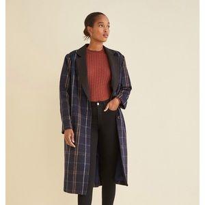 Sustainable Wool coat